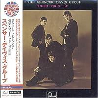 Their First LP [plus 9 Bonus Tracks] by Spencer Davis Group (2007-02-07)