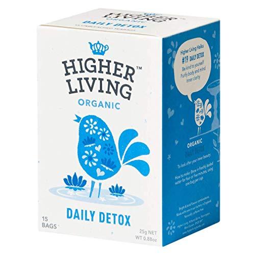 Higher Living Bio Purity, 15Btl
