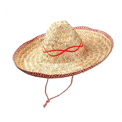 Deguisement Chapeau mexicain - sombrero
