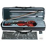 Conjunto de violín de Stentor Conservatoire 3/4