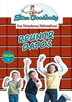 Slim Goodbody Matematicos: Reunir Datos [DVD] [Import]