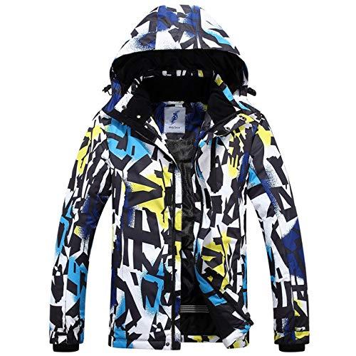 XFCMCP Winter Ski Suit Mannen Sneeuw Skiën Mannelijke Kleding Set Outdoor Thermische Waterdichte Jas Voor Mannen Ski Suit Set Mannen Snowboard Jas