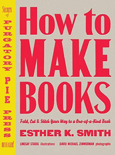 how to make books - 1