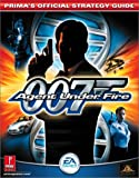 007 Agent Under Fire - Prima's Official Strategy Guide - Prima Games - 27/11/2001