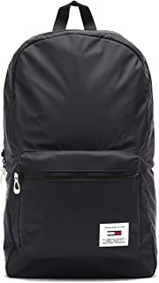 Tommy Hilfiger Urban Tech Backpack for Men - Black