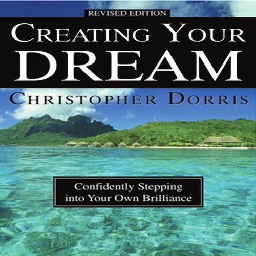 Creating Your Dream  By  cover art