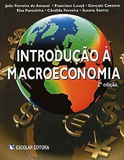 IntroduÇao á Macroeconomia