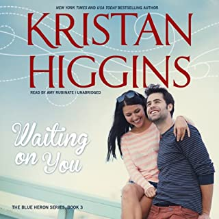 Waiting on You audiobook cover art