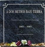 Pack A dos metros bajo tierra (Colección completa - Edición cole [DVD]