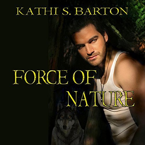 Force of Nature cover art
