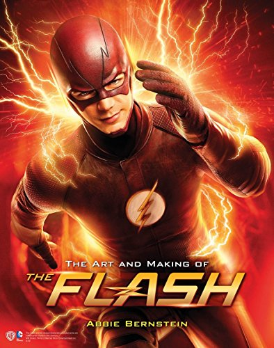 Image of The Art and Making of The Flash