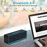 Zoom IMG-2 cassa bloototh altoparlante bluetooth portatile