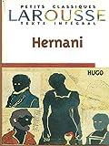Hernani - Editions Larousse - 04/07/2003