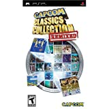 Capcom Psp Games