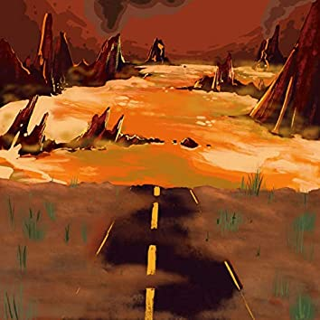 The Road Ends