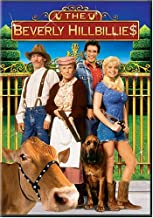 The Beverly Hillbillies [Reino Unido] [DVD]