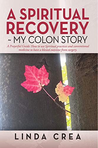 A Spiritual Recovery My Colon Story A Prayerful Guide How To Use Spiritual Practices And Conventional Medicine To Have A Blessed Outcome From Surgery Kindle Edition By Crea Linda Professional