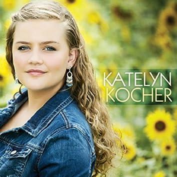 Katelyn Kocher