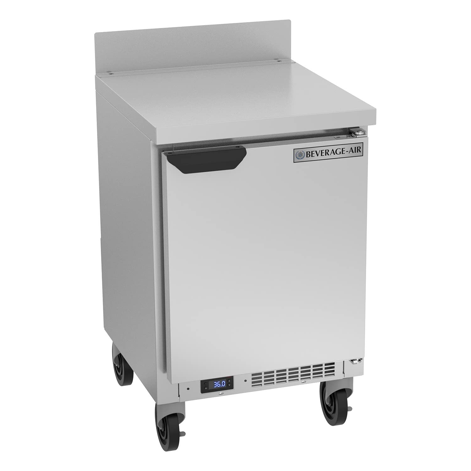 Beverage Super-cheap In stock Air WTR20HC Worktop Refrigerator One-Section