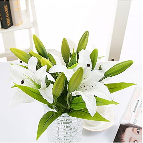 ZEACCT Artificial flowers