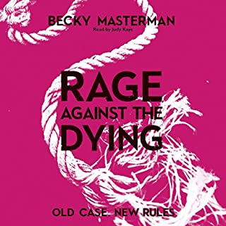 Rage Against the Dying cover art