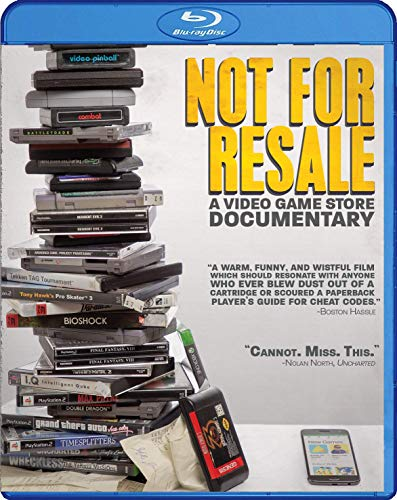 Best Not for Resale Documentaries