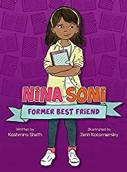 october 2019 new releases: nina soni former best friend