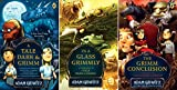 A Tale Dark and Grimm Series 3-Book Set