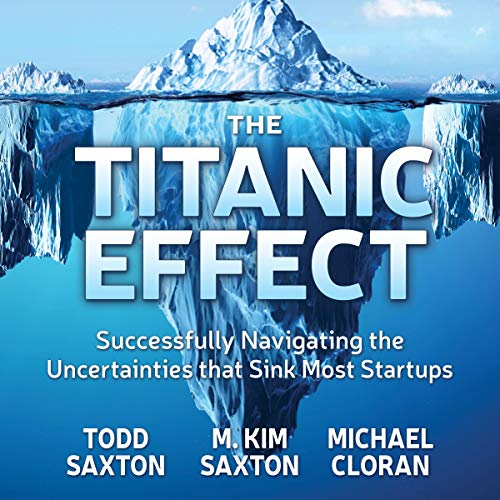 The Titanic Effect cover art