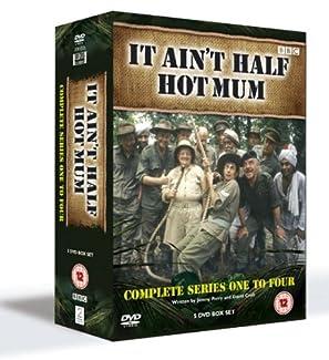 It Ain't Half Hot Mum - Complete Series 1-4 Box Set