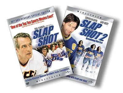 Slap Shot 2-Movie Fan Pack