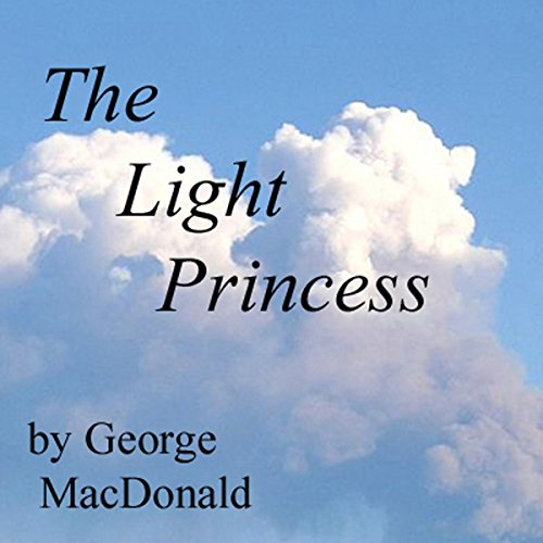 The Light Princess cover art