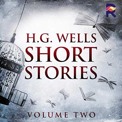 Couverture de Short Stories: Volume Two