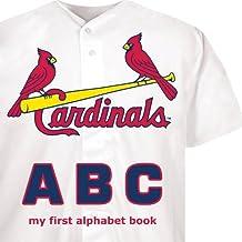 St. Louis Cardinals ABC (My First Alphabet Books (Michaelson Entertainment))
