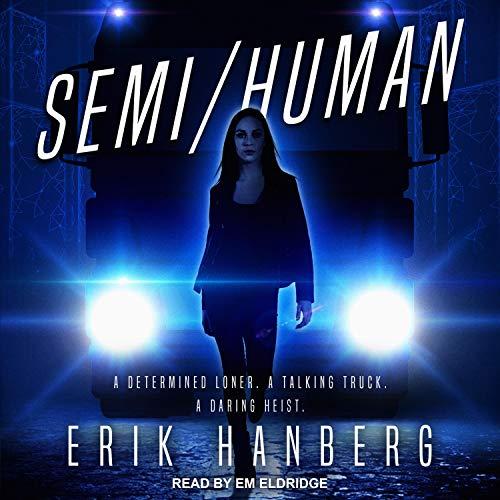 Couverture de Semi/Human