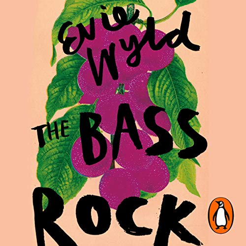 The Bass Rock cover art