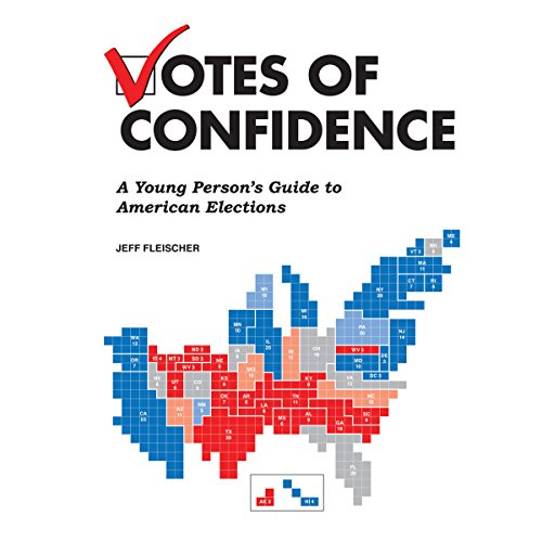 Votes of Confidence audiobook cover art