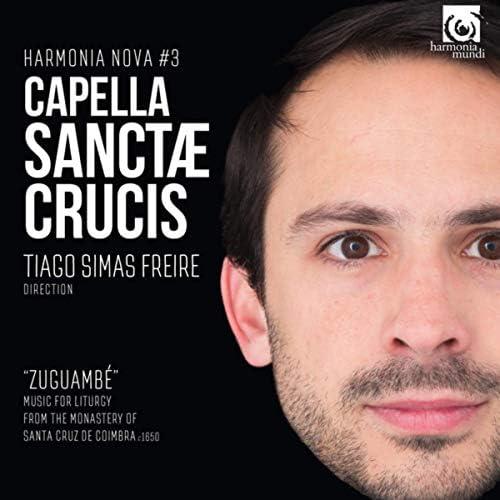 Capella Sanctæ Crucis & Tiago Simas Freire