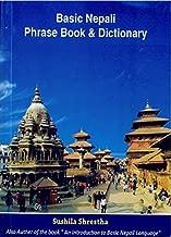 Basic Nepali Phrase Book & Dictionary (Nepali language)