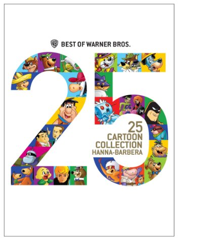 Best of Warner Bros. 25 Cartoon Collection: Hanna-Barbera