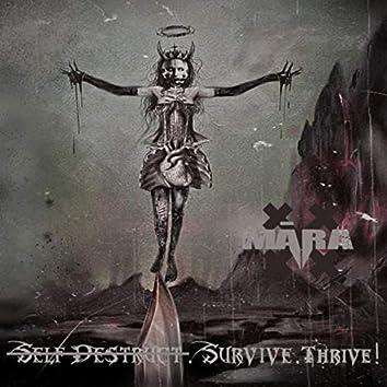 Self-Destruct. Survive. Thrive!
