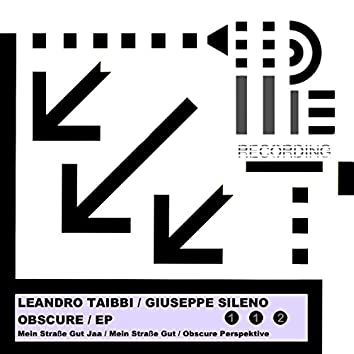 OBSCURE / EP