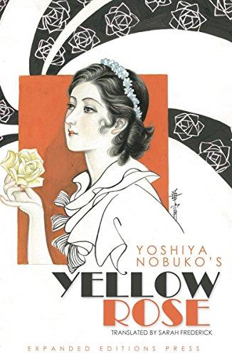 Yellow Rose (English Edition)