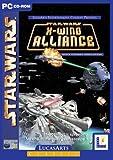 Star Wars: X-Wing Alliance (輸入版)