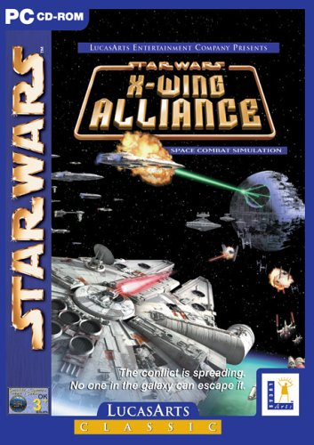 Star Wars: X-Wing Alliance [UK Import]
