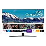 "Samsung 50"" TU8500 Dynamic Crystal Colour HDR Smart 4K TV with Tizen OS"