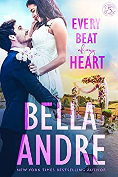 Every Beat Of My Heart: The Sullivans (Wedding Novella) (Kindle Single) by [Bella Andre]