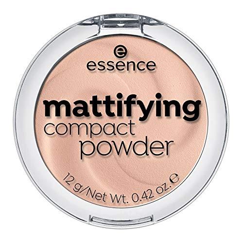 essence mattifying compact powder 11 pastel beige - 1er Pack
