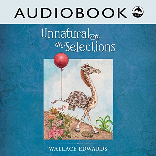 Unnatural Selections audiobook cover art