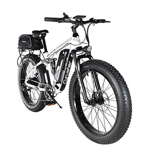 Extrbici Bicicleta EléCtrica 750w /...